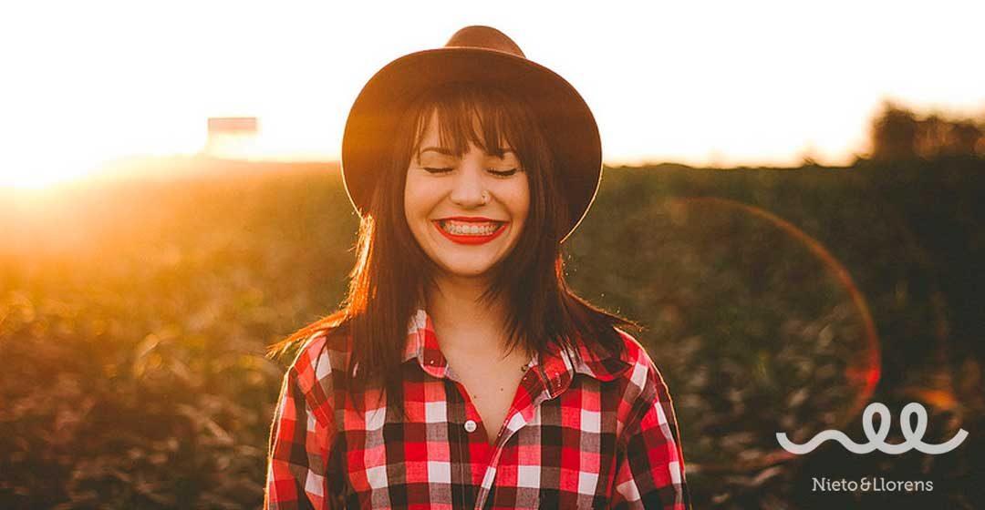 Descubre la ortodoncia transparente