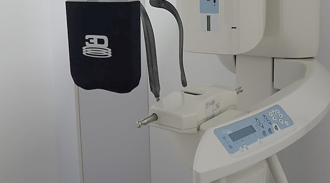 Herramientas de diagnóstico por imagen en la clínica dental.