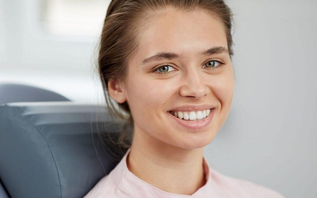 Reparar tus dientes con una hipoplasia del esmalte